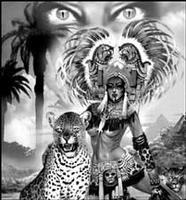 Культ леопарда